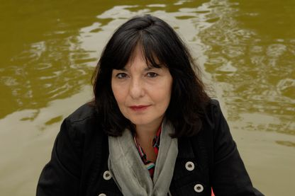 L'écrivain Colette Fellous