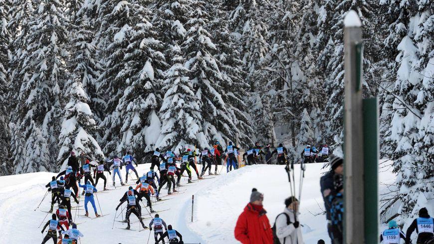 Annulation oblige l'an dernier, la Transjurassienne 2015 était la dernière édition de la mythique course de ski de fond avant son grand retour ce dimanche 12 février 2017 sur un parcours inédit