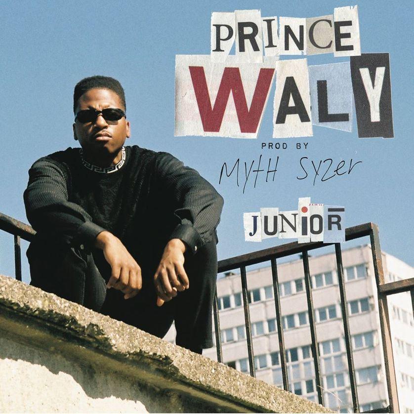 Prince Waly, Junior