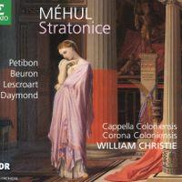 Stratonice : Ouverture (instrumental)
