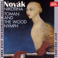 Toman et la fee de la foret op 40 poeme symphonique d'apres frantisek Ladislav celakovsky