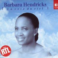 Bachianas brasileiras nº5 : Aria - Barbara Hendricks