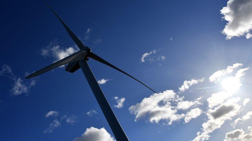 On compte plus de 460 éoliennes dans la Marne et 195 dans les Ardennes