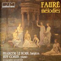 Clair de lune - Francois Le Roux