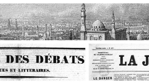 Épisode 7 : L'enjeu égyptien vu de France
