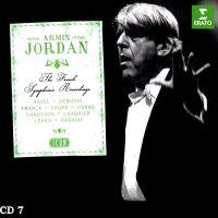 Fantaisie L 72 : Andante ma non troppo - pour piano et orchestre - ANNE QUEFFELEC