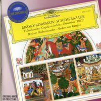 Shéhérazade op 35 : L'histoire du Prince Kalandar