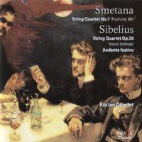 Andante festivo JS 34a - Quatuor Kocian