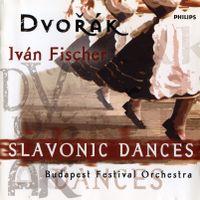 Danses slaves op 46 : Danse slave en ut min op 46 n°7