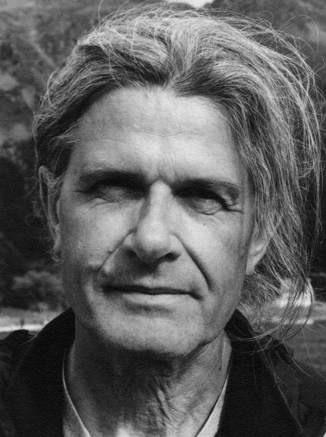 Portrait de Stéphane Duroy