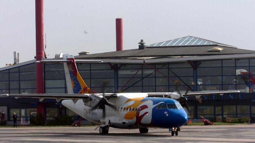 A partir du mois de mars 2017, l'aéroport de Rouen Vallée de Seine sera repris par la métropole Rouen Normandie et la chambre de commerce et d'industrie Rouen Métropole.