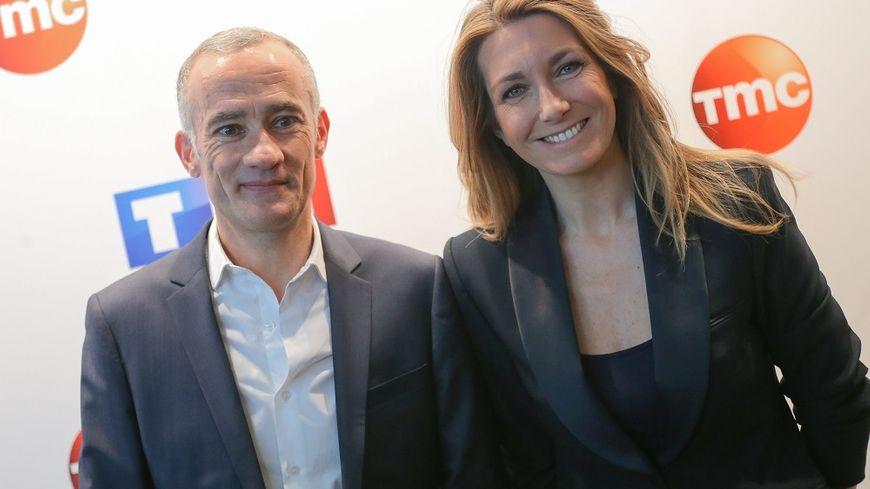 Les journalistes Gilles Bouleau et Anne-Claire Coudray animeront le débat.