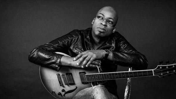 Jazz Trotter : l'indispensable Lionel Loueke