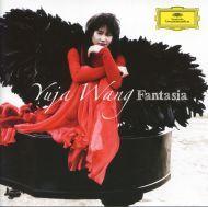 Album : Fantasia / Yuja Wang interprète des bis DGG
