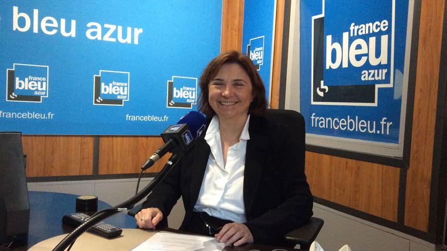 Brigitte Guyard.