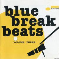 « Blue Break Beats » Ground Hog