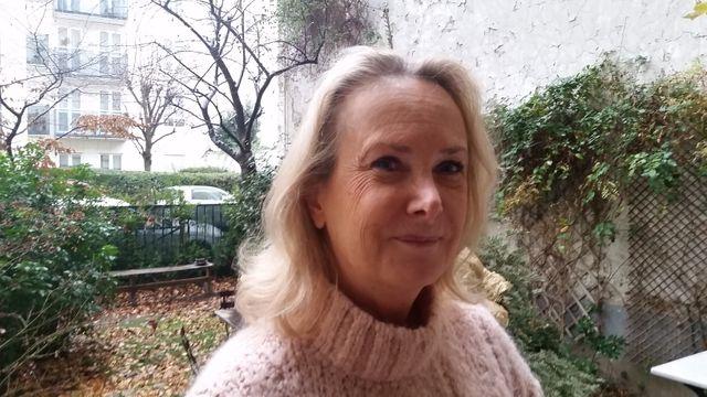 Marie Pezé, psychanalyste spécialiste des questions de souffrance au travail