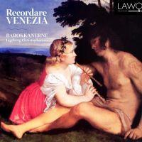 Album : Recordare Venezia LAWO