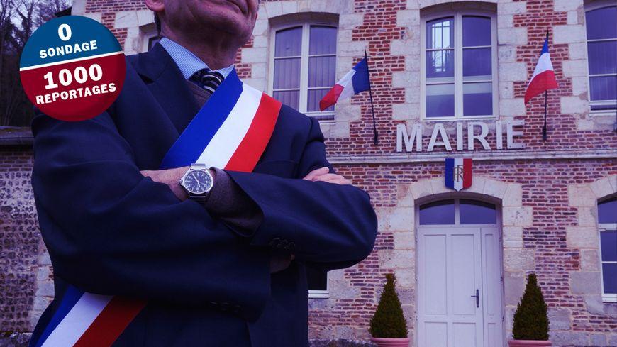 Les maires de l'Yonne sont très sollicités par les candidats
