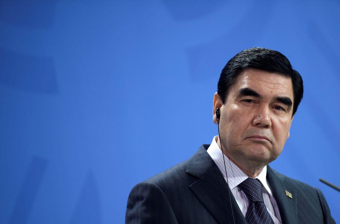 Au Turkménistan, une campagne présidentielle parfaitement sous contrôle