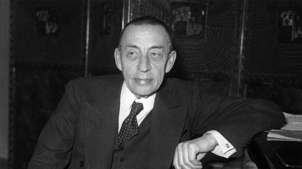 Sergueï Rachmaninov : pianiste mais pas que ...