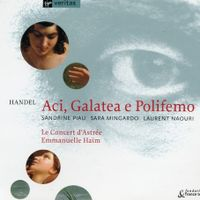 Aci Galatea e Polifemo : Sorge il dì (Duo Aci Galatea) - SANDRINE PIAU