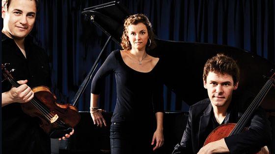 Le Trio Dali (DR)
