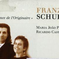 Fantaisie en fa min op 103 D 940 : Pour piano a 4 mains