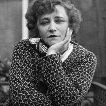 Colette en 1932