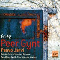 Peer Gynt op 23 : Halling (Acte I) (violon solo)