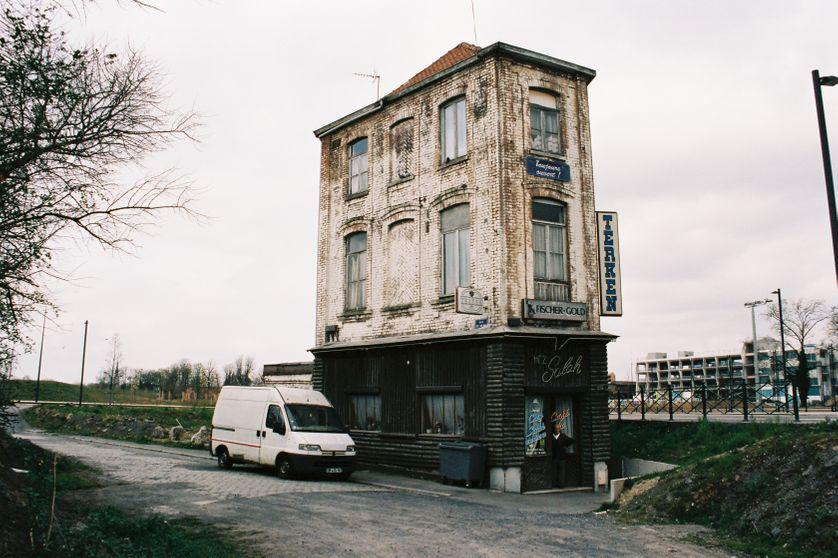 « Chez Salah », 2015