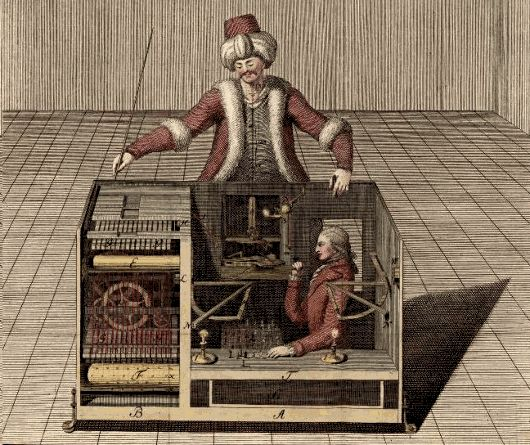 Le Turc mécanique