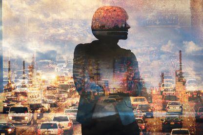 La pollution est à la fois subie et causée par les citoyens