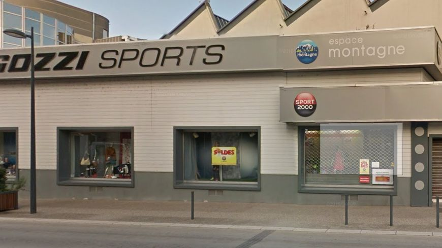 magasin sport 2000 vaucluse