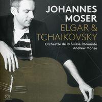 Concerto pour violoncelle en mi min op 85 : Adagio - Moderato