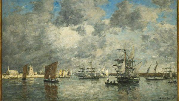 La Modernité en Bretagne (de Claude Monet à Lucien Simon)