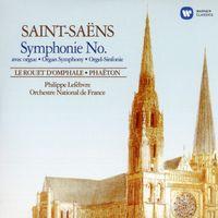 Symphonie n°3 en ut min op 78 : Allegro moderato - Presto - avec orgue