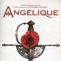 Angélique : Scène d'amour