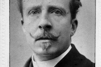 Paul Déroulède