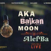 Divina comedia - Aka Moon