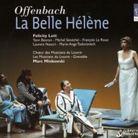 La belle Hélène : Amours divins (Acte I) Air d'Hélène - Felicity Lott