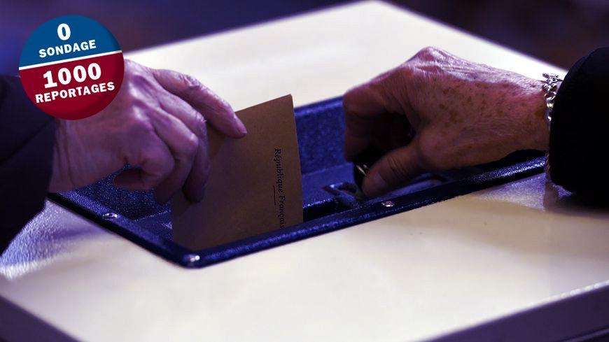 L'élection présidentielle se déroulera les 23 avril et 7 mai 2017