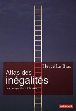 Atlas des inégalités : les Français face à la crise