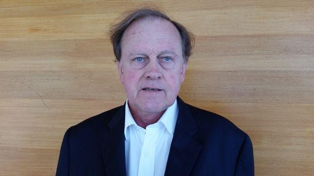 Jean-Michel Naulot, ancien banquier