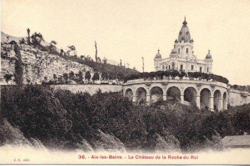 Aix, L'impulsion donnée au thermalisme par Napoléon III, l'achèvement des thermes Pellegrini