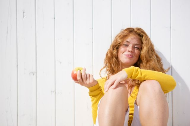 La monodiète de pommes est le plus facile et la plus conseillée, car il existe de nombreuses recettes pour varier les plaisirs et ne pas se lasser !