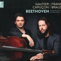 Sonate n°3 en La Maj op 69 : Scherzo - Gautier Capucon
