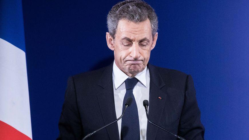 Nicolas Sarkozy a été renvoyé en procès pour financement illégal de campagne électorale