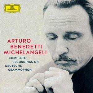 Arturo Benedetti Michelangeli (5 janvier 1920 à Brescia, Italie - 12 juin 1995 à Lugano) est un pianiste italien. Il est généralement considéré comme le pianiste italien le plus important du xxe siècle