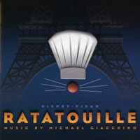 Ratatouille (film) : 100 Rat dash